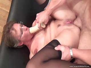 Old librarian is used and abused at the end of one's tether a handful of bad students