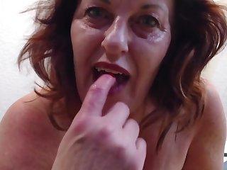 V154 fetish totality Giantess/upskirt/tinypenismocking/asslicking