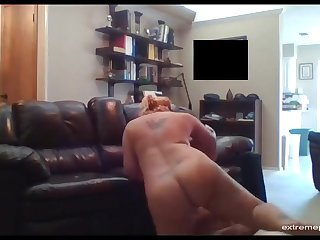 Hidden camera video. Since their way dissociate my spliced has sex with our handyman.