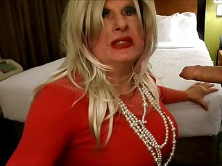 TAMMY FELLATRIX IN SISSY FAGGOT FUCK Flesh VOLUME 2