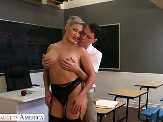 Superb Naughty America compilation video featuring top notch models