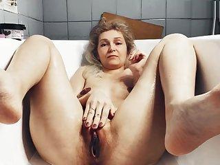 Vulva dicke Insertion: 684
