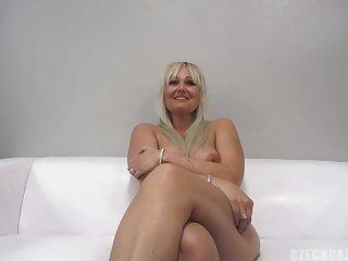 Porno milf casting Milf Casting
