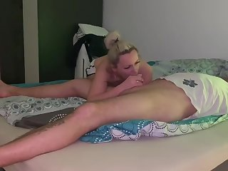 Finished hidden cam, going to bed 22yrs venerable sister inlaw cowgirl missionary cumshot