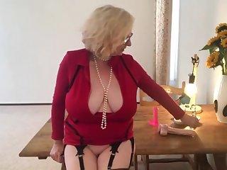 Granny big boobs video Milf Tube Granny Big Tits Hottest Videos